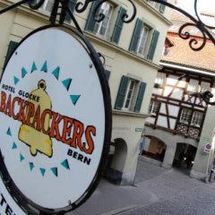 Bern Backpackers Hotel Glocke фото 12