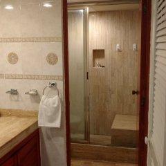 Апартаменты Apartment Solymar Cancun Beach ванная