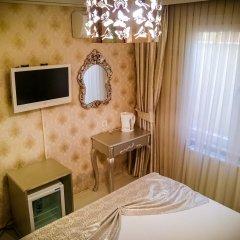 Отель Aleph Istanbul удобства в номере