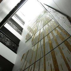 Отель Aspira Skyy Sukhumvit 1 Бангкок сейф в номере