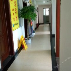 Yucui Hotel интерьер отеля фото 3