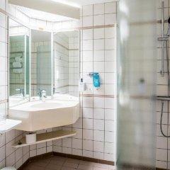 Отель Scandic Ariadne Стокгольм ванная
