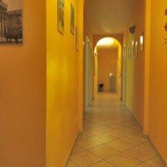 Отель B&B Baroccolecce Лечче интерьер отеля