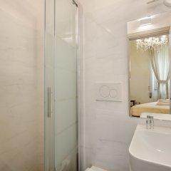 Апартаменты Pitti Luxury Apartment ванная фото 2