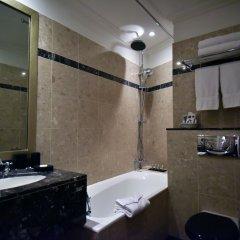 Отель Room Mate Alain ванная