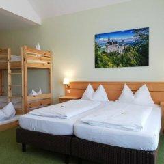Hotel Nummerhof Эрдинг комната для гостей фото 4