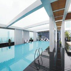 Baiyun Hotel Guangzhou бассейн фото 3