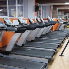Гринвуд Отель фитнесс-зал фото 2