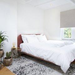 Отель Cornelis Luxury Guesthouse Нидерланды, Амстердам - отзывы, цены и фото номеров - забронировать отель Cornelis Luxury Guesthouse онлайн комната для гостей фото 5