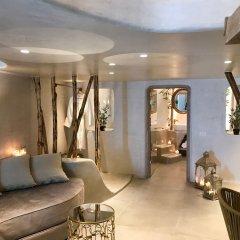 Отель Athina Luxury Suites спа фото 2