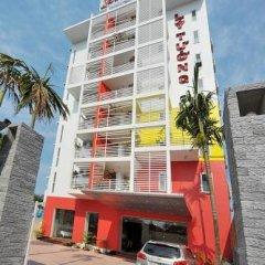 Отель Ideal Hotel Hue Вьетнам, Хюэ - отзывы, цены и фото номеров - забронировать отель Ideal Hotel Hue онлайн парковка