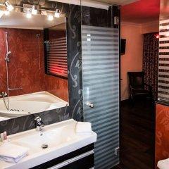 Отель Maroussi Греция, Маруси - отзывы, цены и фото номеров - забронировать отель Maroussi онлайн ванная