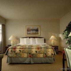 Отель Royal Scot Hotel & Suites Канада, Виктория - отзывы, цены и фото номеров - забронировать отель Royal Scot Hotel & Suites онлайн комната для гостей фото 3