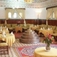 Отель Ksar Tinsouline Марокко, Загора - отзывы, цены и фото номеров - забронировать отель Ksar Tinsouline онлайн помещение для мероприятий фото 2