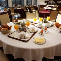 Antillia Hotel Понта-Делгада питание