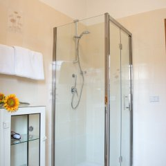Отель Haidi House Bed and Breakfast Аджерола ванная фото 2
