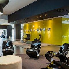 Отель ILUNION Bel-Art фитнесс-зал фото 3