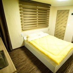 YaKorea Hostel Hongdae ванная