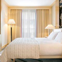 Отель Le Méridien Munich 5* Номер Делюкс с различными типами кроватей фото 4