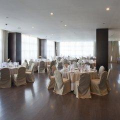 Отель ILUNION Fuengirola Испания, Фуэнхирола - отзывы, цены и фото номеров - забронировать отель ILUNION Fuengirola онлайн помещение для мероприятий
