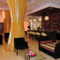 Отель Afandou Bay Resort Suites гостиничный бар