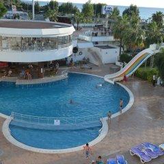 Drita Hotel бассейн фото 2