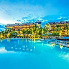 Отель Romana Resort & Spa Вьетнам, Фантхьет - 9 отзывов об отеле, цены и фото номеров - забронировать отель Romana Resort & Spa онлайн вид на фасад