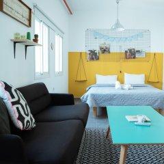 Отель Rena'S House Тель-Авив комната для гостей