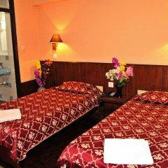 Отель Potala Guest House Непал, Катманду - отзывы, цены и фото номеров - забронировать отель Potala Guest House онлайн комната для гостей