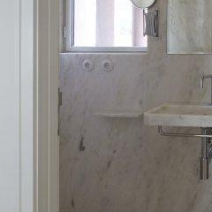 Отель Casa Rosa Порту ванная фото 2