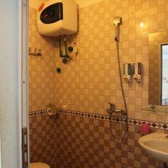Huy Hoang Hostel Шапа ванная