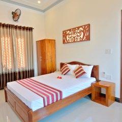 Отель The Field Homestay Hoi An комната для гостей фото 3