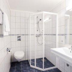 Sola Strand Hotel ванная фото 2