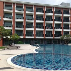 Отель Marsi Pattaya детские мероприятия