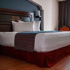 Hotel Fenix комната для гостей фото 2