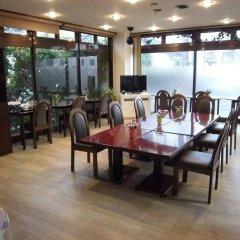 Отель Sunshine Hotel Япония, Начикатсуура - отзывы, цены и фото номеров - забронировать отель Sunshine Hotel онлайн питание
