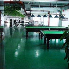 Golden Central Hotel Shenzhen гостиничный бар