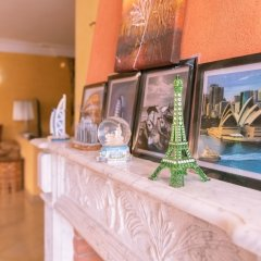 Отель Veranda Марокко, Рабат - отзывы, цены и фото номеров - забронировать отель Veranda онлайн интерьер отеля