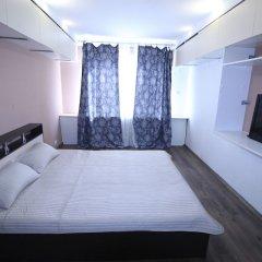 Апартаменты Flats of Moscow Apartment on Orekhovo комната для гостей фото 3