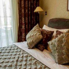 Отель Lahoya Homes удобства в номере