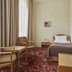 Гостиница Лефортово 3* Стандартный номер с различными типами кроватей