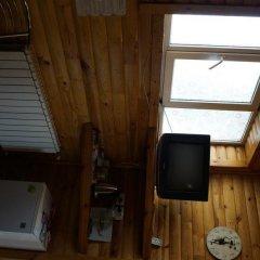 Гостиница Максимова Дача удобства в номере