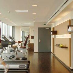 Kastens Hotel Luisenhof фитнесс-зал фото 4