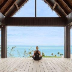 Отель Six Senses Fiji