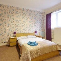 Отель Easyroomlet Лондон комната для гостей фото 4