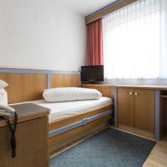 Отель Das Zentrum Австрия, Хохгургль - отзывы, цены и фото номеров - забронировать отель Das Zentrum онлайн комната для гостей фото 5