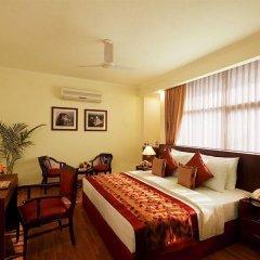 Отель Goodwill Hotel Delhi Индия, Нью-Дели - отзывы, цены и фото номеров - забронировать отель Goodwill Hotel Delhi онлайн фото 13