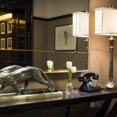 The Beaumont Hotel интерьер отеля фото 2