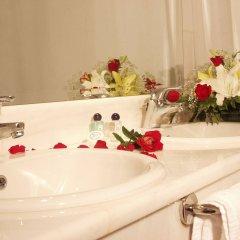 Отель Strada Marina Греция, Закинф - 2 отзыва об отеле, цены и фото номеров - забронировать отель Strada Marina онлайн ванная