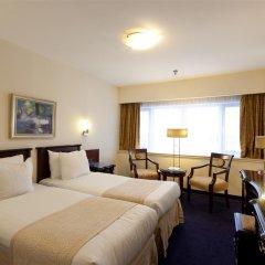 Отель XO Hotels Blue Tower комната для гостей фото 4